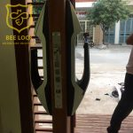 Khóa cửa điện tử Kaadas K8