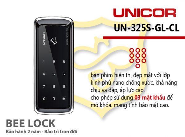 Khoa-cua-Unicor-UN-325s-GL-CL