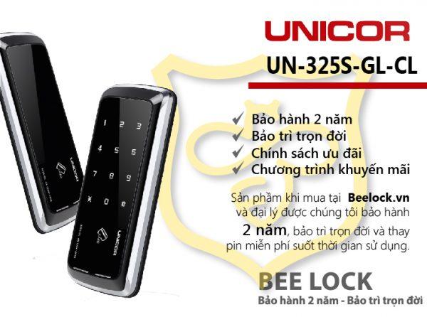 Bao-hanh-Khoa-cua-Unicor-UN-325s-GL-CL