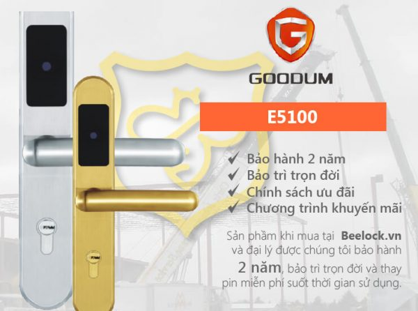 Khoa-the-tu-Goodum E5100-