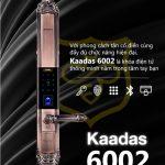Khóa cửa vân tay Kaadas 6002