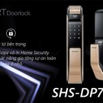 Khóa cửa vân tay Samsung SHS P718