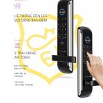Khóa cửa điện tử Unicor UN -7200SK-F