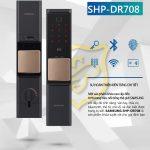 Khóa cửa điện tử Samsung SHP DR708