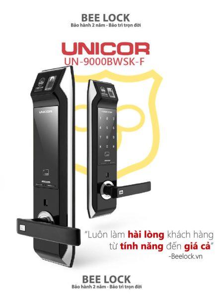 khoa-cua-van-tay-unicor-un-9000BWSK-F