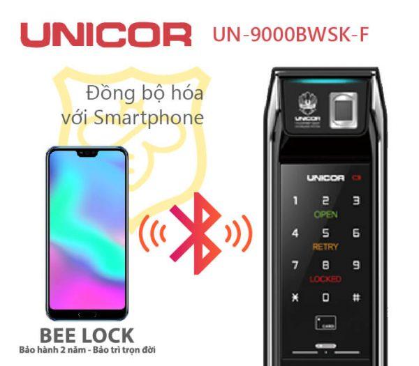 bluetooth-unicor-un-9000BWSK-F
