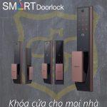 Khóa cửa điện tửSamsung SHP-DP738