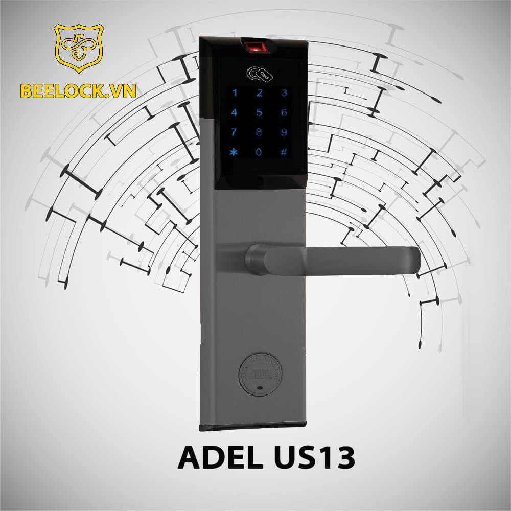 Khóa cửa vân tay Adel OS-US13