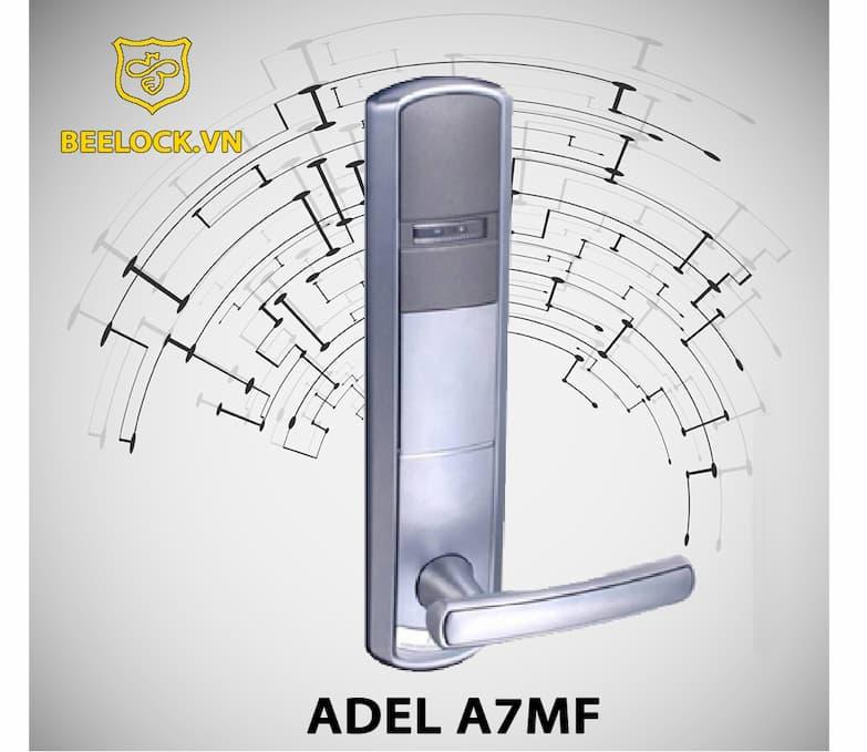 Khóa thẻ từ cảm ứng Adel A7MF
