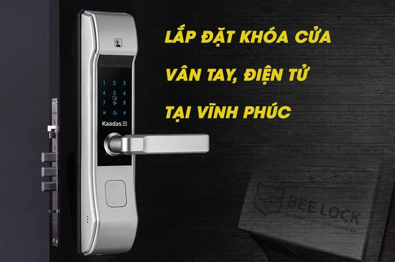 khoa-cua-van-tay-thong-minh-vinh-phuc