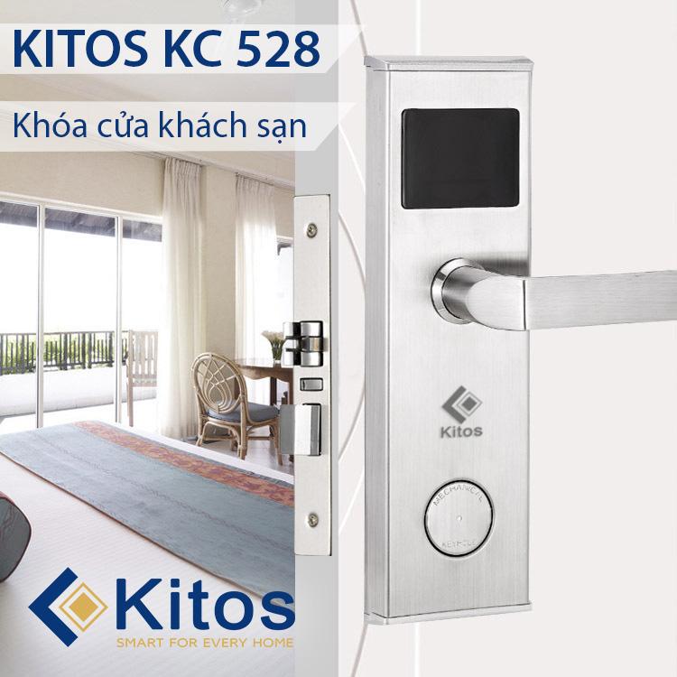 Khóa từ khách sạn Kitos KC528