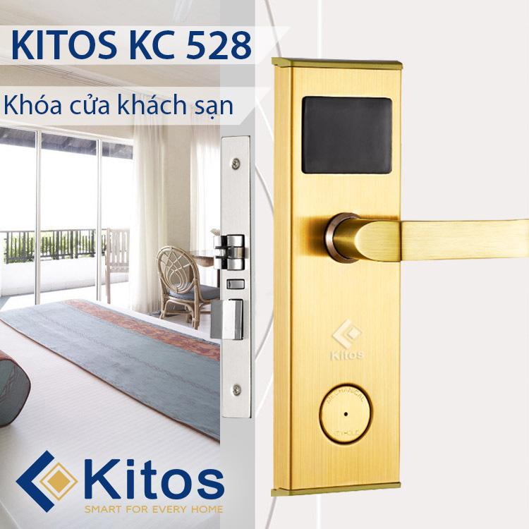 Khóa thẻ từ Kitos KC-528