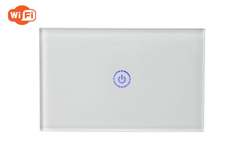 Công tắc cảm ứng bình nóng lạnh JS1CH