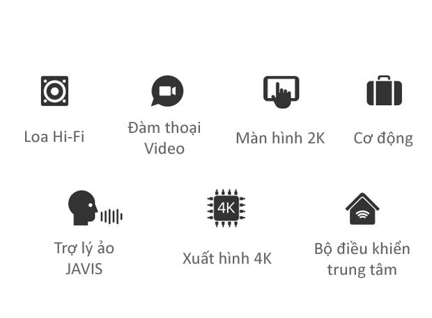Loa thông minh Javis Speaker JS- SP