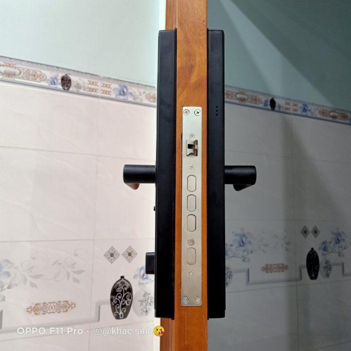 Chốt khóa Kitos-A30SK