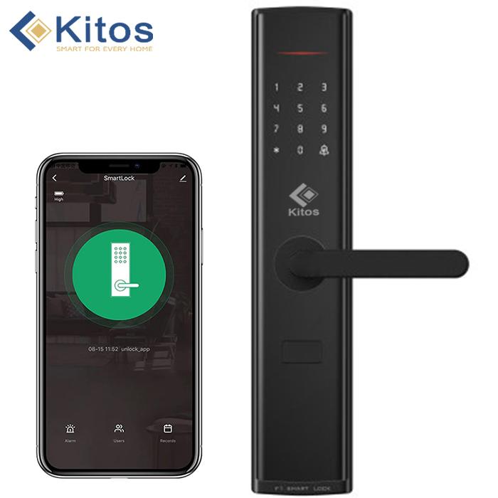 Khóa cửa mã số Kitos KT-A30SK