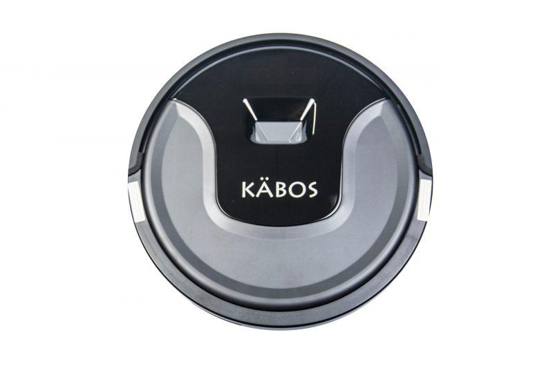 Robot Hút bụi lau nhà Kabos K6 – USA