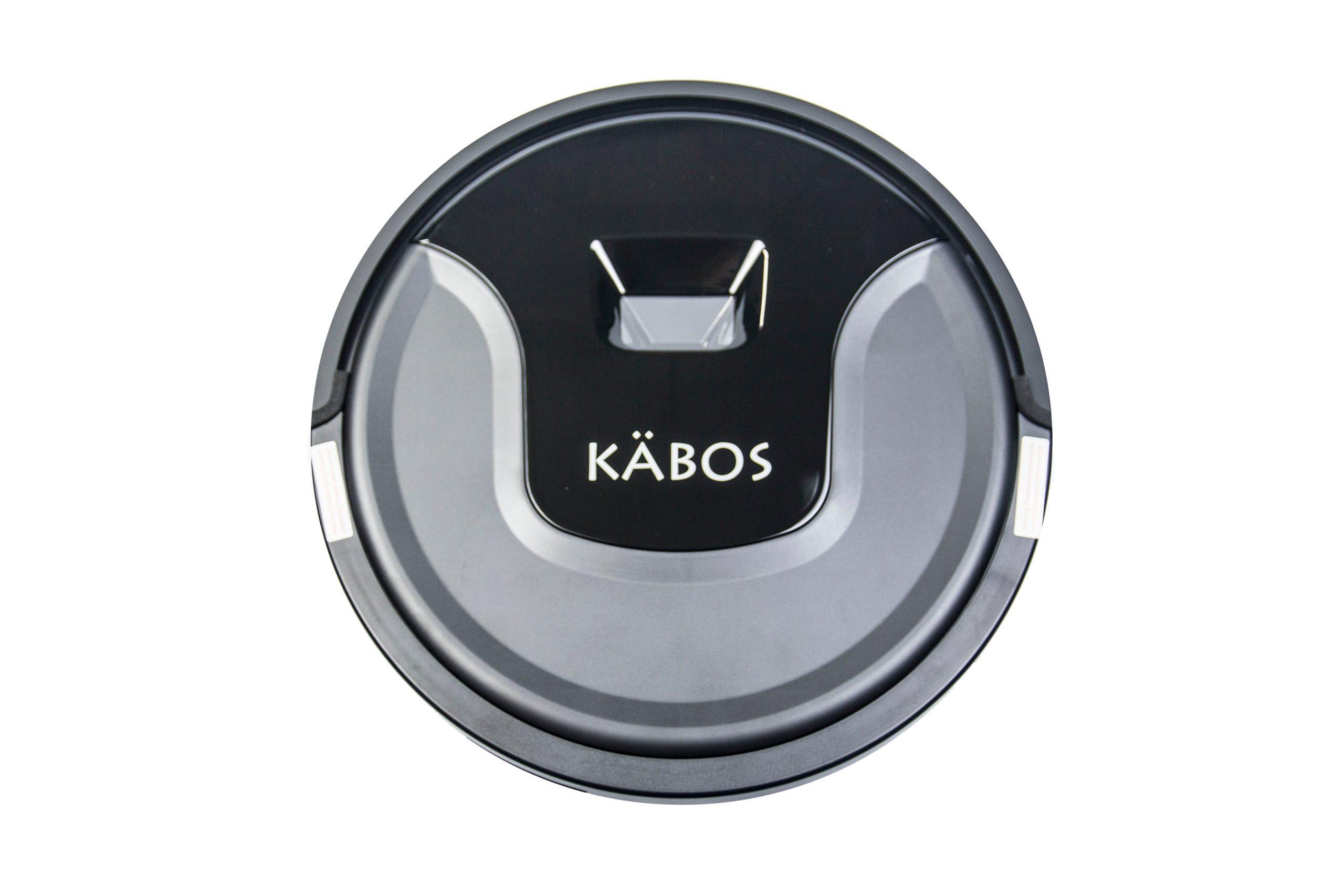 Robot hút bụi lau nhà Kabos