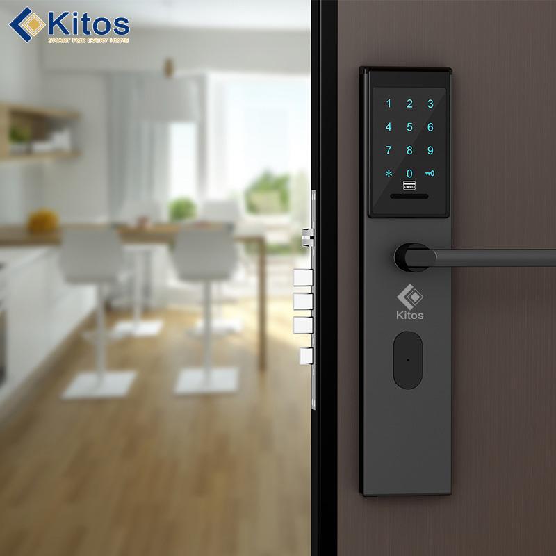 Khóa cửa mã số Kitos KT-883
