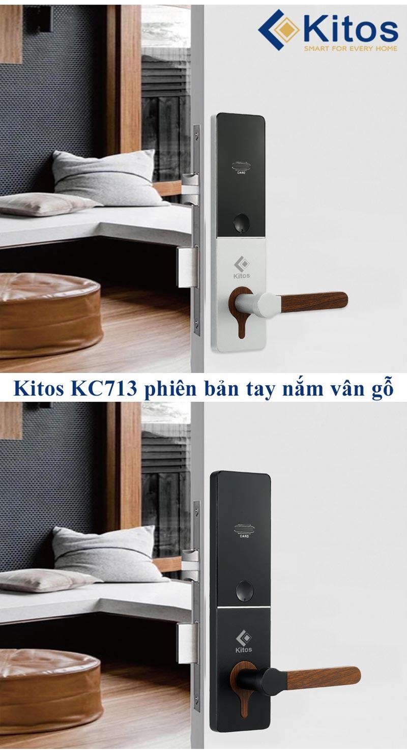 Khóa Kitos KC713