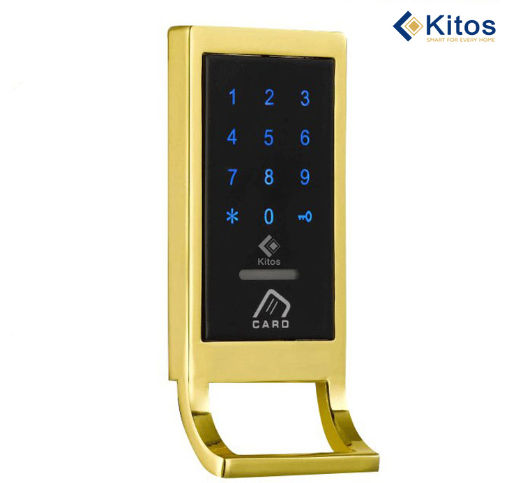 Khóa tủ đồ mã số Kitos EM139