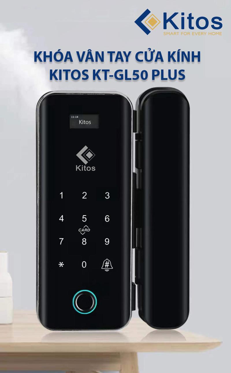 Kitos-GL50 Plus