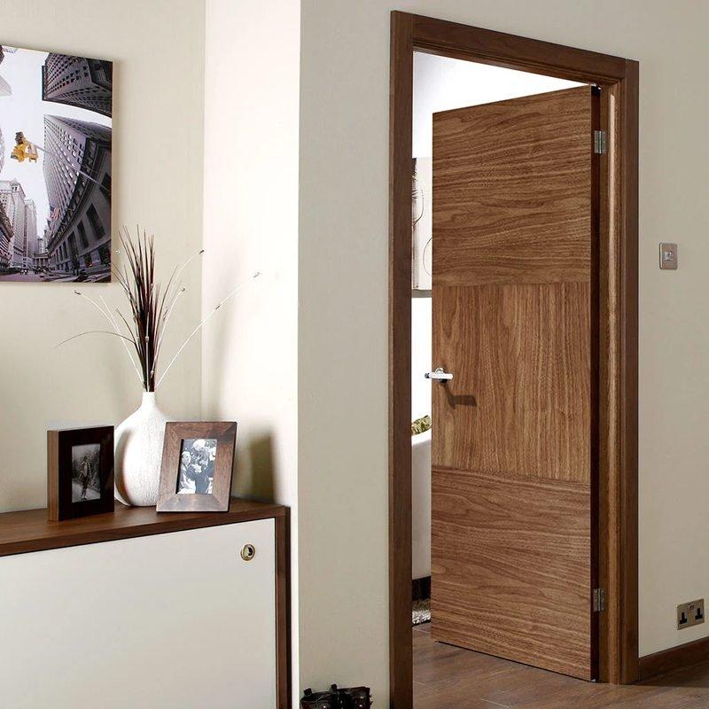 Kích thước cửa phòng ngủ theo phong thủy, các mẫu cửa đẹp nhất 2021