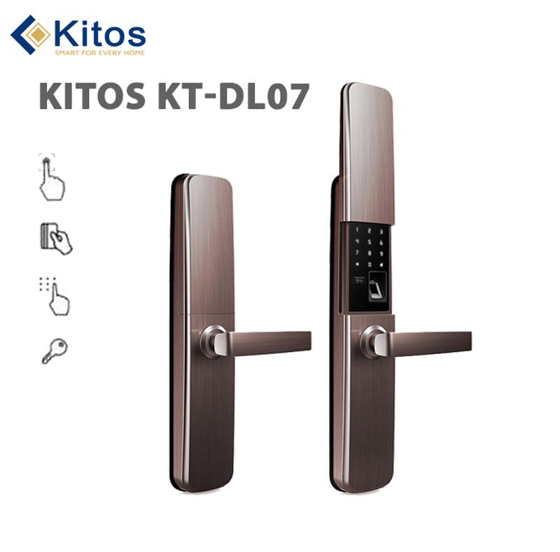 Khóa cửa Kitos KT-DL07 chống nước